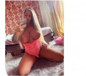 Laona hot escorts Alloa, UK