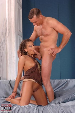 Carmele milf escorts in Princess Anne
